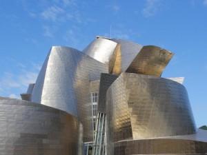 MITourA_Guggenheimmuseum Bilbao
