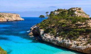 Wandern auf den Balearen