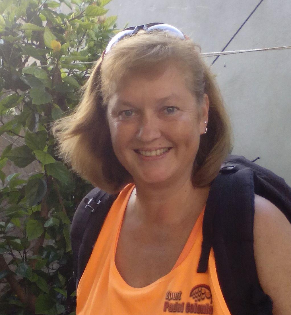 Sandra Tiemens