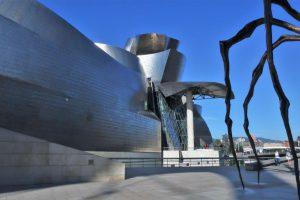 Bilbao Guggenheim-Museum
