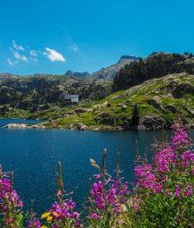 Wanderreise Pyrenäen MITourA