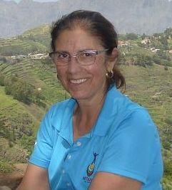 Maria Teresa Calzada