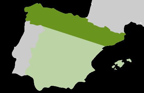 Wandern Nordspanien