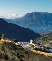 Rundreise Andalusien- die Alpujarras